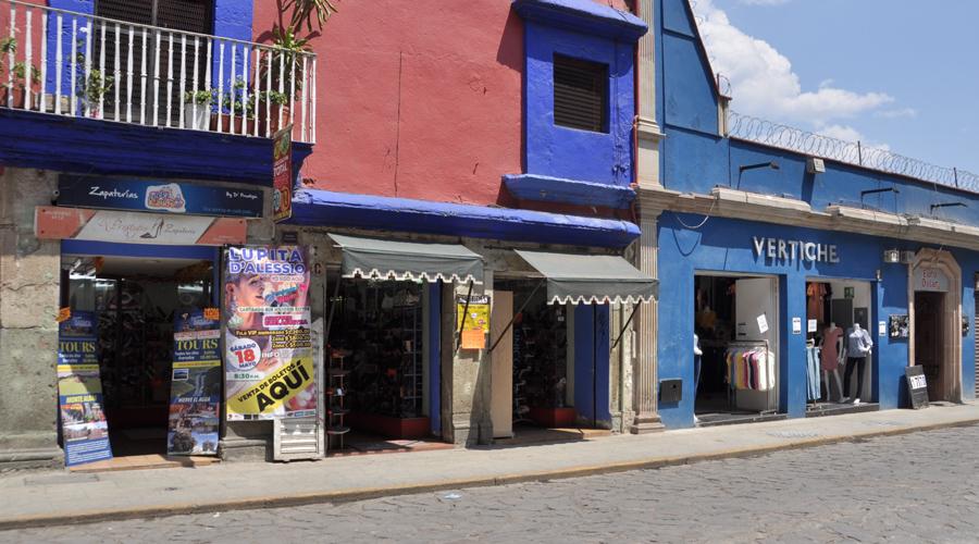 Preocupa inseguridad en Oaxaca a pequeños negocios   El Imparcial de Oaxaca