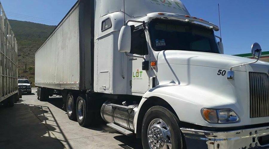 Necesario atender seguridad en carretera Acatlán-Huajuapan | El Imparcial de Oaxaca