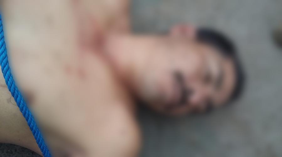 Muere asfixiado dentro de un pozo en San José el Peñasco | El Imparcial de Oaxaca