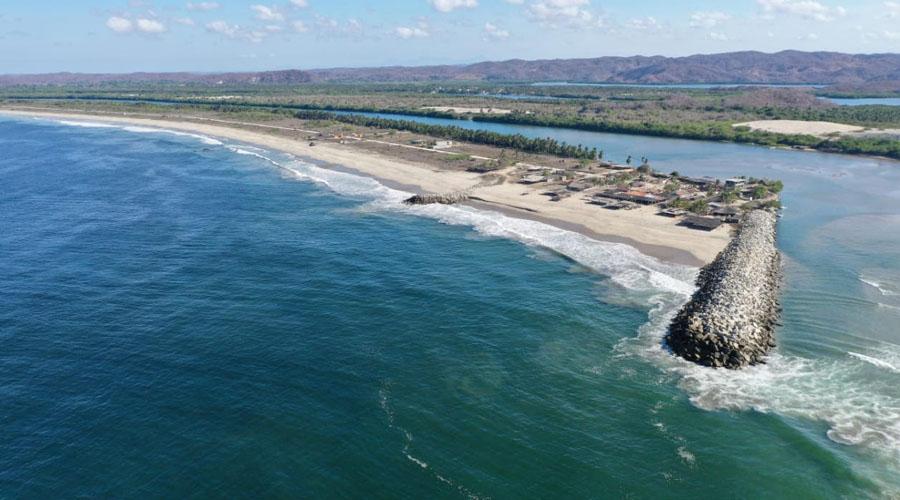 Abrirán canal de navegación en Bocabarra