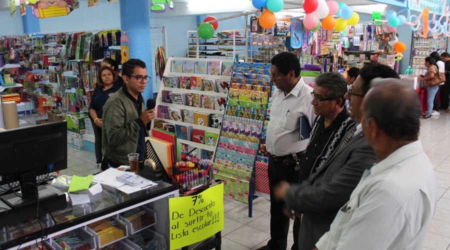 Podrían volver  oficinas de Profeco  a Huajuapan de León, Oaxaca | El Imparcial de Oaxaca
