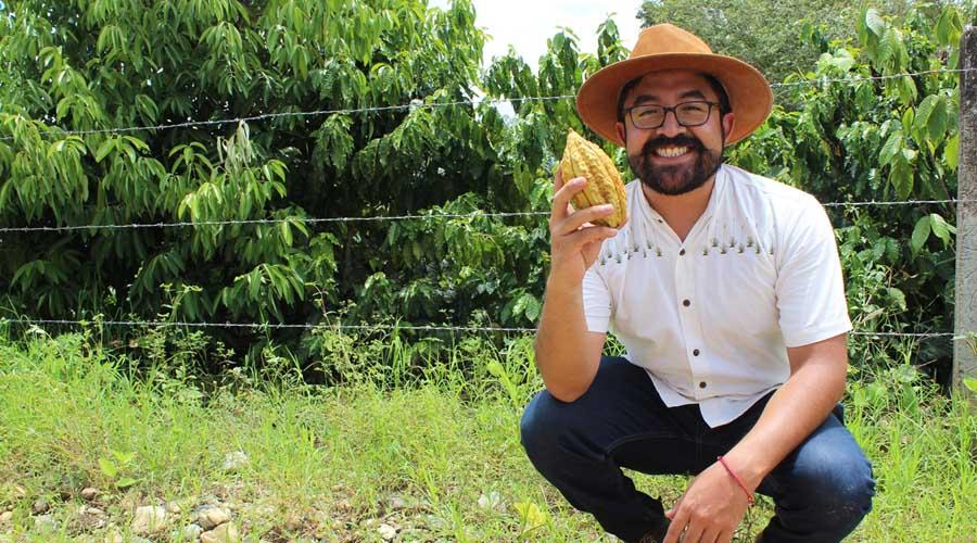 Promueven producción  y consumo responsable en la Mixteca