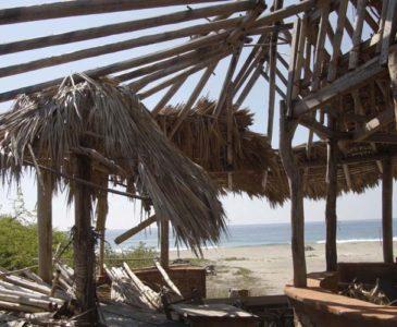 Oaxaca puede asegurarse ante desastres naturales