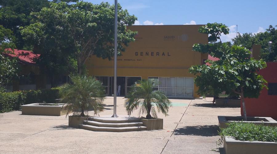 Reclaman falta de pagos al hospital de Pochutla   El Imparcial de Oaxaca