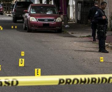 Disminuyen los homicidios dolosos en Oaxaca, dice titular de Seguridad Pública