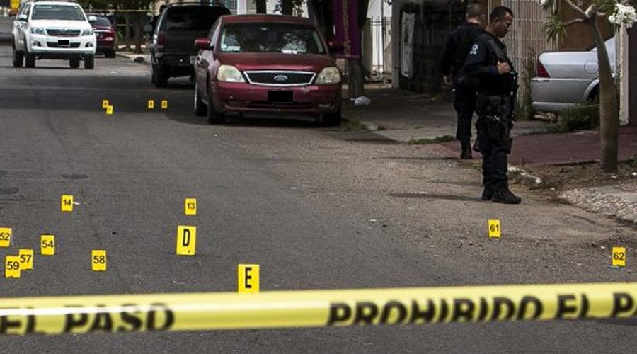 Disminuyen los homicidios dolosos en Oaxaca, dice titular de Seguridad Pública   El Imparcial de Oaxaca