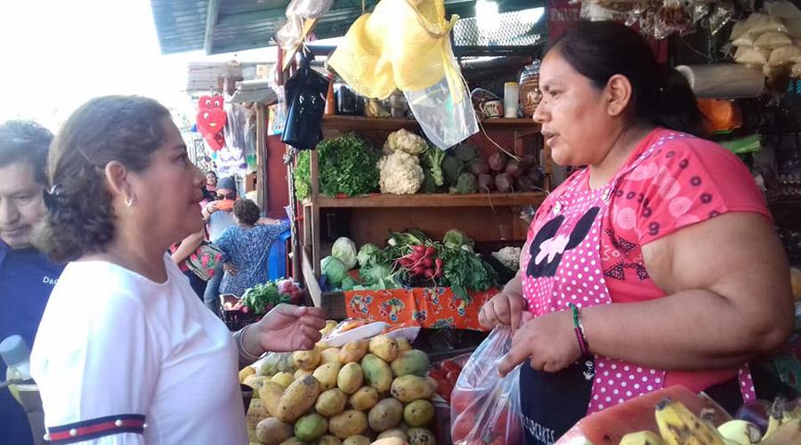 Reordenamiento del ambulantaje será permanente en Salina Cruz | El Imparcial de Oaxaca