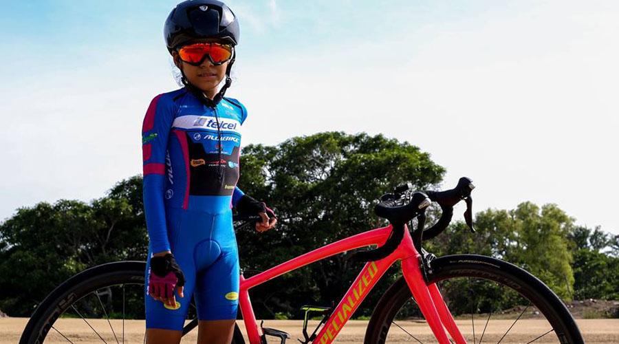 Oaxaca presente en el Nacional Infantil de Ciclismo