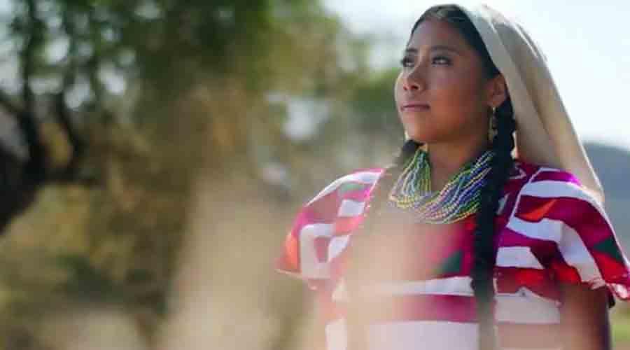 Yalitza Aparicio cobra 1,500 dolares por convivir con sus seguidores | El Imparcial de Oaxaca