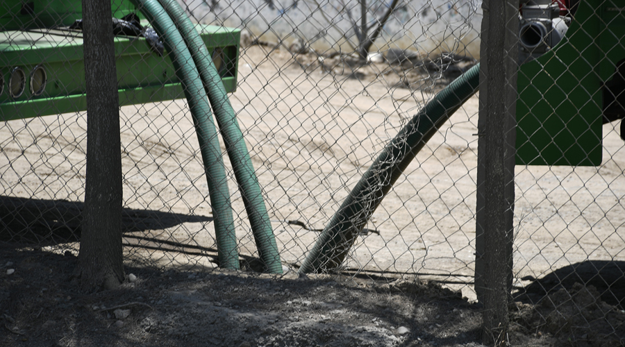 Sin denuncias por daños al medio ambiente en Oaxaca