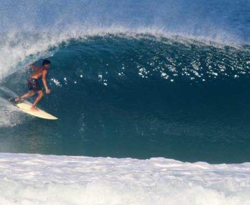 Anuncian Torneo Estatal de Surfing