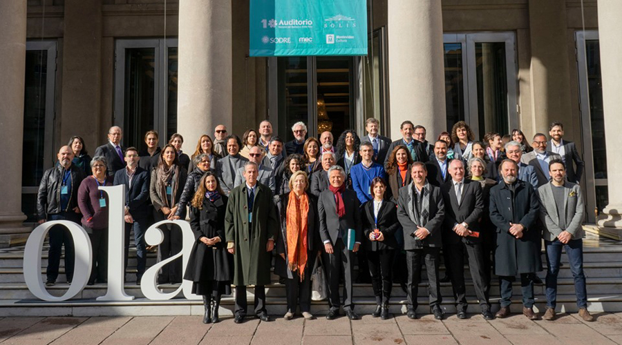 Teatro Alcalá ingresa a Ópera Latinoamérica