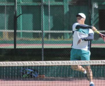 Arrancan el Torne de Dobles de Tenis
