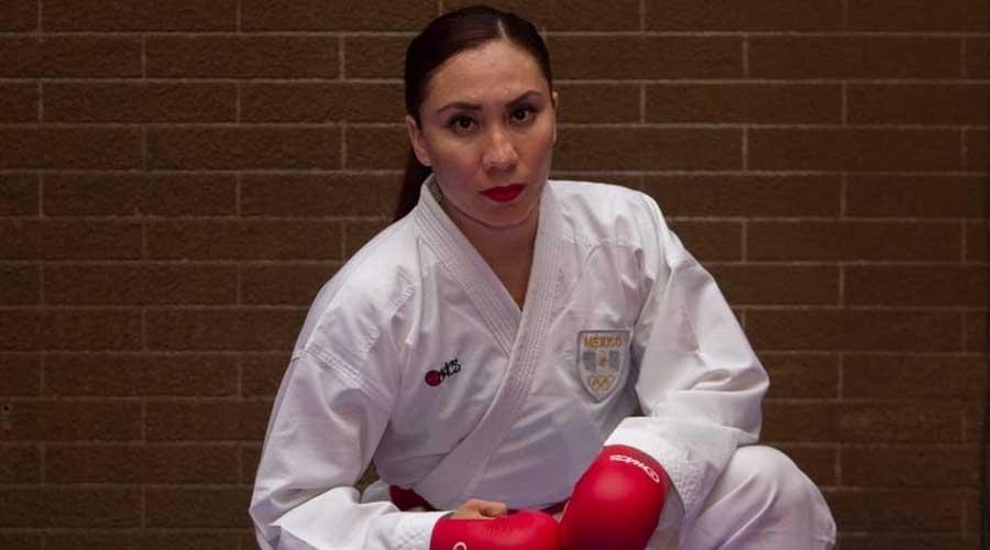 Cuenta regresiva para Xhuna Caballero en Juegos Panamericanos
