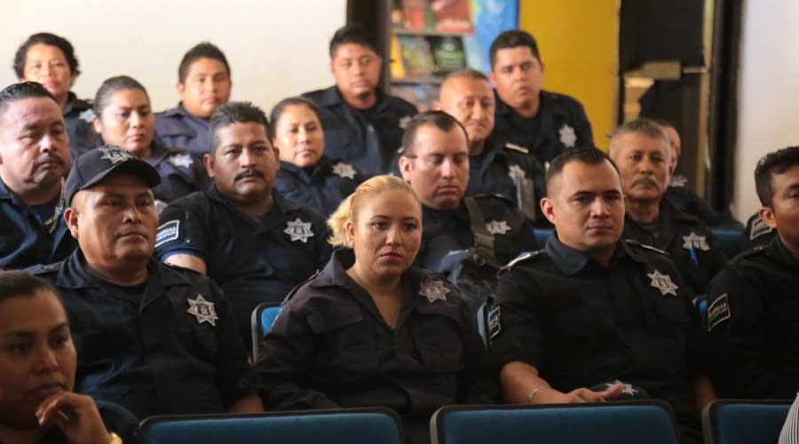 No dan tregua a la violencia de género en Salina Cruz