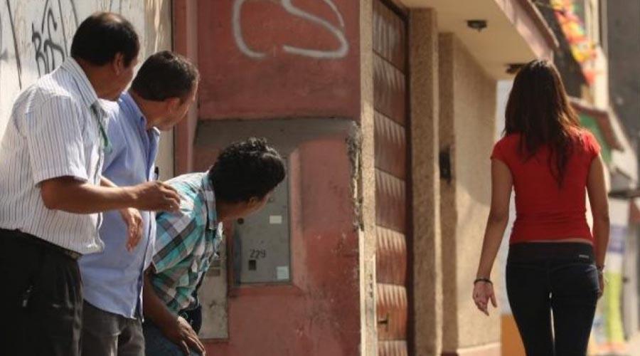 Sube 17.2% incidencia de delitos sexuales en Oaxaca | El Imparcial de Oaxaca