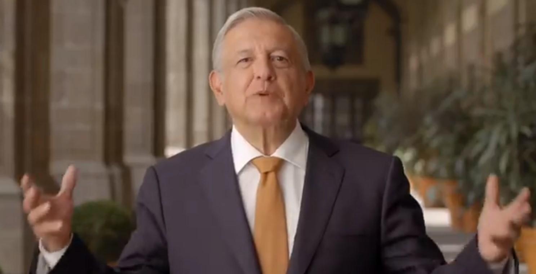 Soy un hombre de palabra, afirma AMLO al presumir logros | El Imparcial de Oaxaca
