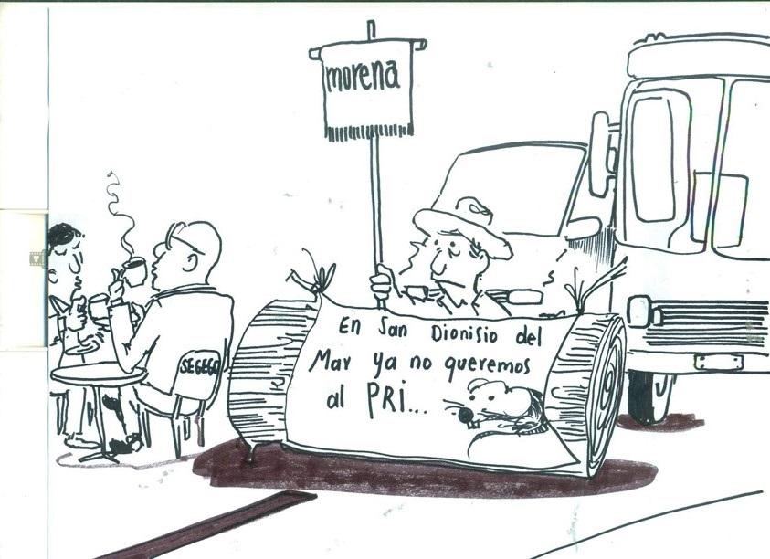 090819 | El Imparcial de Oaxaca