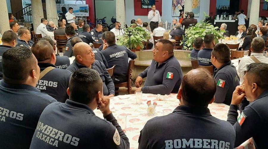 Necesita Oaxaca más héroes de carne y hueso