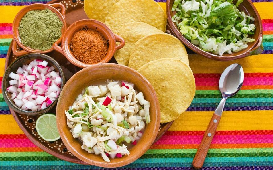 Asegura el IMSS que el pozole es un alimento mexicano muy nutritivo | El Imparcial de Oaxaca