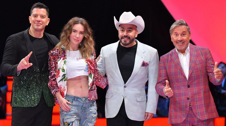 Ricardo Montaner asegura que Belinda y Lupillo sí se casarán | El Imparcial de Oaxaca