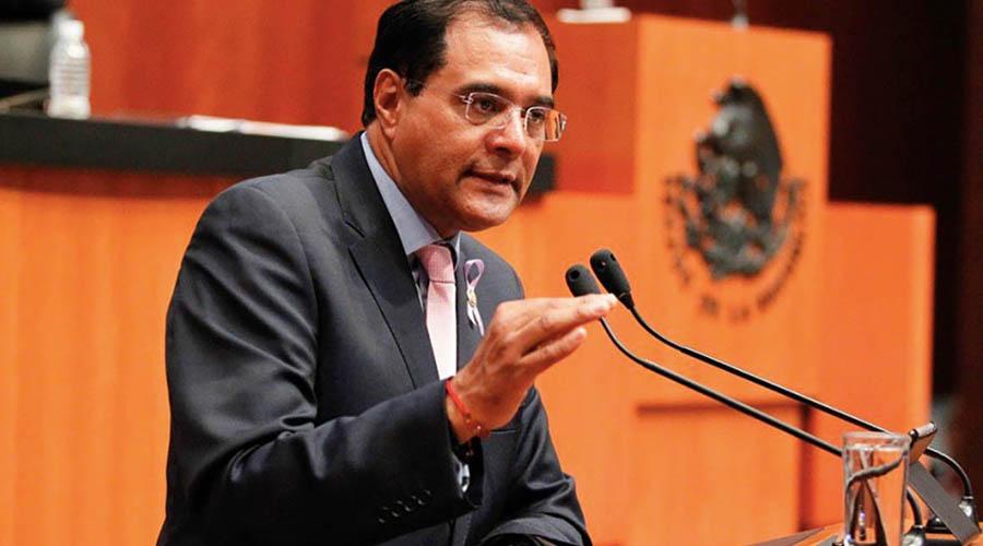 """Senadores y diputados federales de Oaxaca """"calientan"""" curules"""