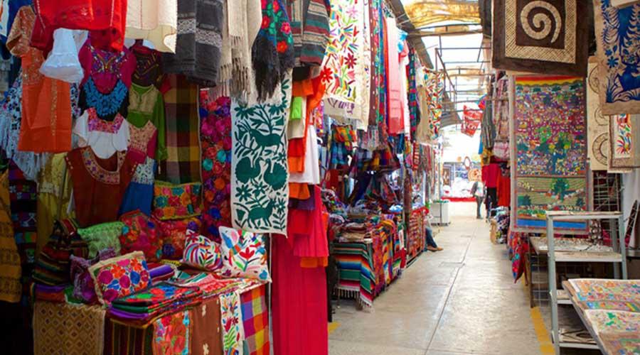 Economía de Oaxaca, en semáforo rojo | El Imparcial de Oaxaca