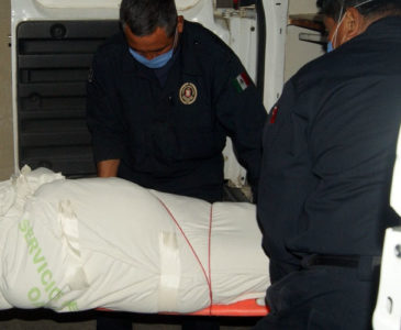 Dos ejecutados en menos de 24 horas en la Cuenca