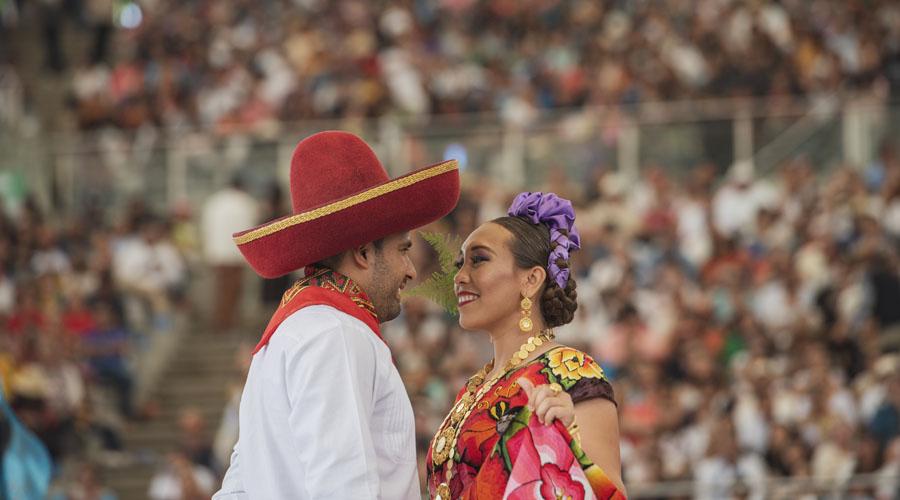 """""""La Guelaguetza no es solo lo que ocurre en el Fortín"""""""