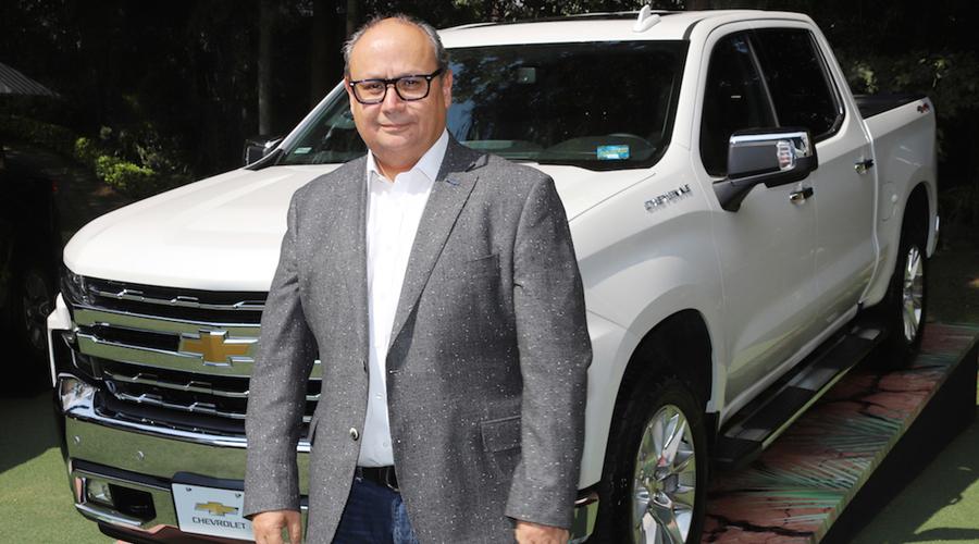 Se renueva dirección general de General Motors en México | El Imparcial de Oaxaca