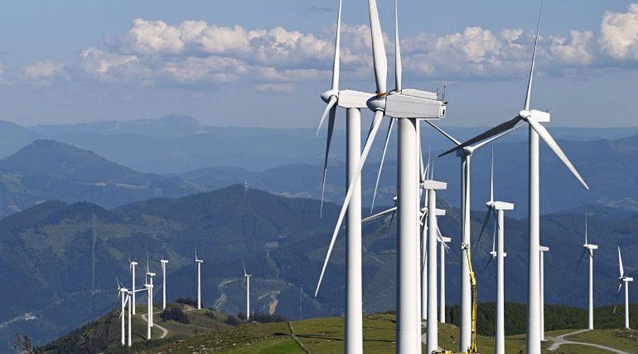 Prevén nuevo parque eólico con inversión de 3 mil MDP   El Imparcial de Oaxaca
