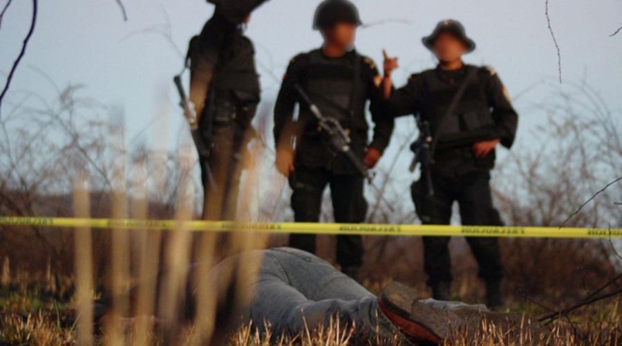 Registran en Cuenca, Istmo y Costa 25 por ciento de homicidios | El Imparcial de Oaxaca