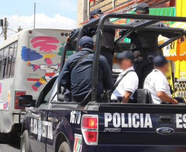 Se incrementan 16 por ciento los delitos en Oaxaca