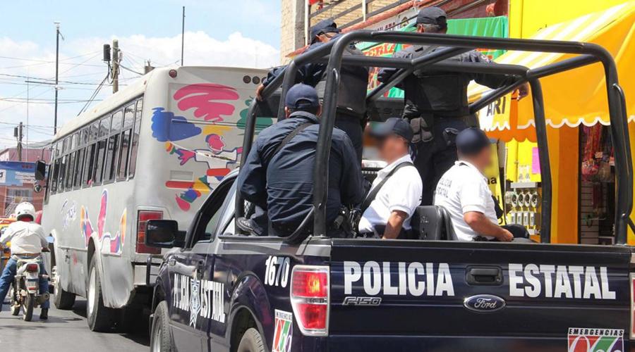 Se incrementan 16 por ciento los delitos en Oaxaca | El Imparcial de Oaxaca