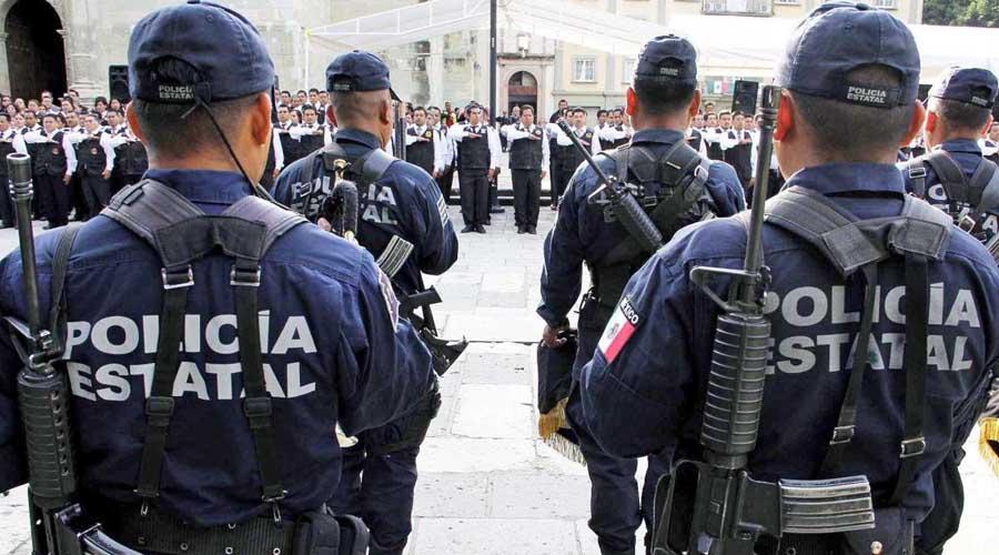 En Oaxaca buscan homologar salarios de policías | El Imparcial de Oaxaca