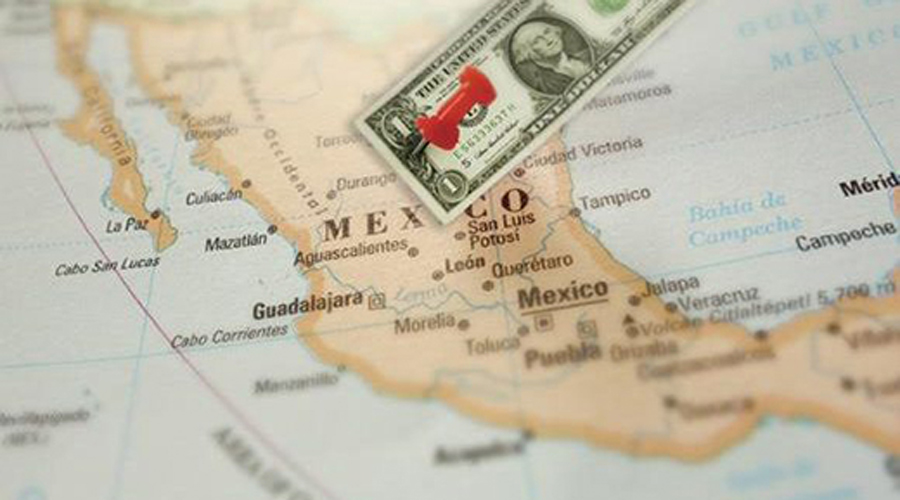 Crece inversión extranjera en México; ingresan más de 18 mmdd | El Imparcial de Oaxaca