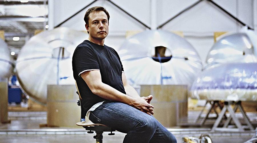 Propone Elon Musk bombardear Marte para volverlo habitable | El Imparcial de Oaxaca