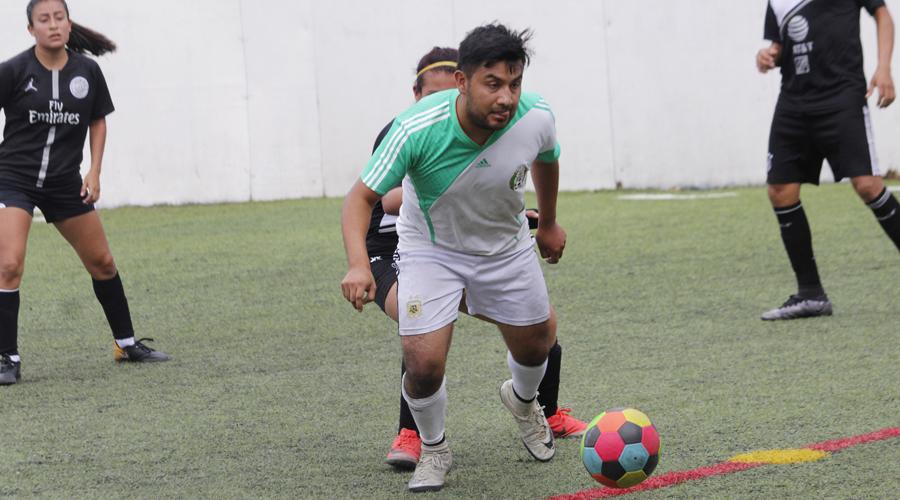Milán, campeón juvenil de la Liga Galaxia | El Imparcial de Oaxaca