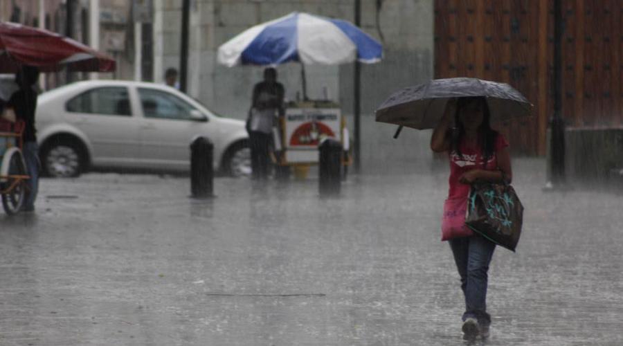Pronostica Servicio Meteorológico lluvias torrenciales en Oaxaca | El Imparcial de Oaxaca