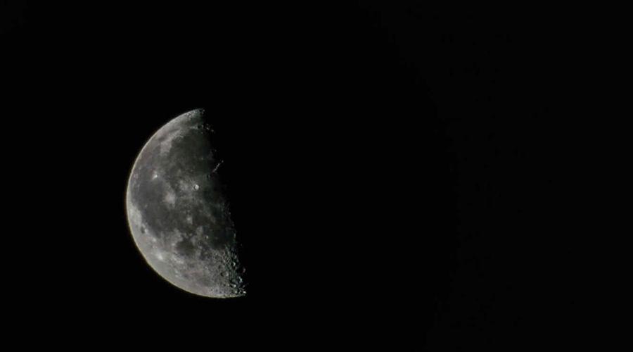 México podrá llegar a la Luna en el 2021 | El Imparcial de Oaxaca