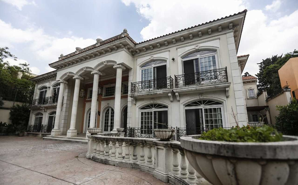 Revelan nombre del comprador de la casa de Zhenli Ye Gon | El Imparcial de Oaxaca