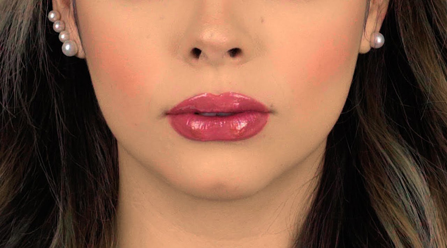 Luce unos labios espectaculares sin botox ni cirugías | El Imparcial de Oaxaca