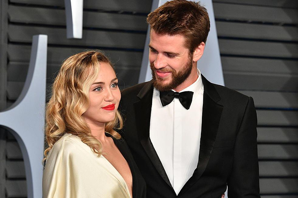 Miley Cyrus y Liam Hemsworth se divorcian   El Imparcial de Oaxaca