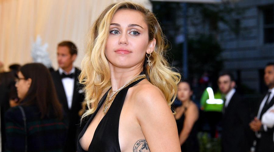 Revelan otra posible causa del divorcio de Miley Cyrus y Liam Hemsworth | El Imparcial de Oaxaca