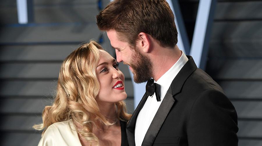 Antes de separarse, Miley y Liam deseaban tener un bebé | El Imparcial de Oaxaca