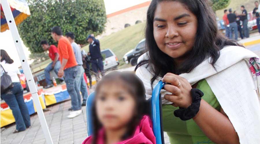 Se unen por un Oaxaca incluyente