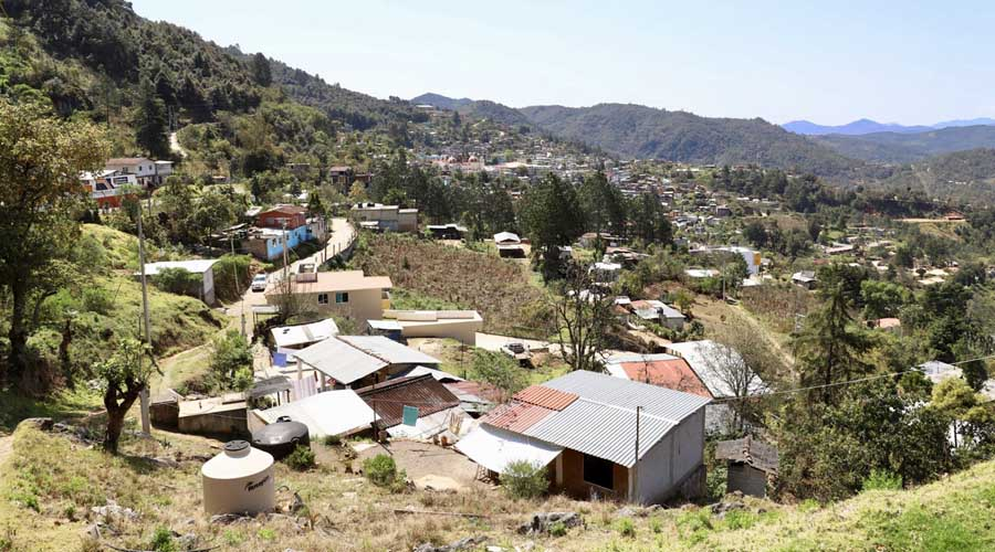 Pide Ayutla intervención de Olga Sánchez Cordero   El Imparcial de Oaxaca