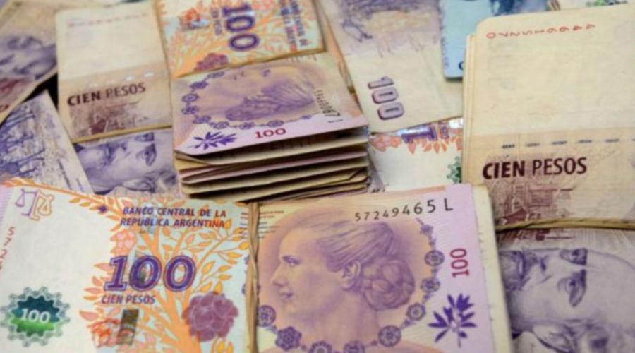 Devaluación del peso argentino; sufre depreciación de 30 % | El Imparcial de Oaxaca