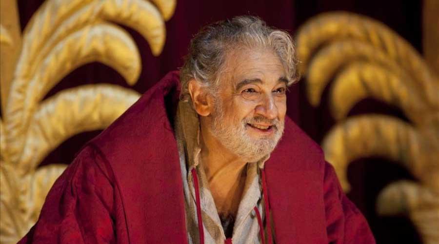 Acusan al tenor Plácido Domingo por abuso sexual contra nueve mujeres | El Imparcial de Oaxaca
