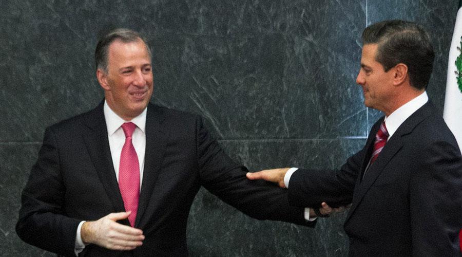 EPN y Pepe Meade a investigación por el desvío de 5 mil mdp | El Imparcial de Oaxaca